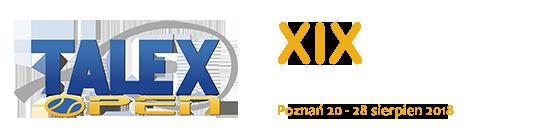 Talex Open 2018 – ITF Futures Poland – XIX Międzynarodowe Mistrzostwa Wielkopolski w Tenisie