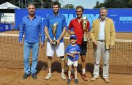 Axel Michon mistrzem Talex Open 2015