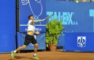 3 Polaków w ćwierćfinałach Talex Open 2015