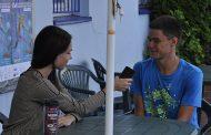 Kamil Majchrzak: Chciałbym powalczyć o coś więcej niż drugą rundę