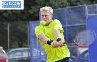 Adam Majchrowicz w ćwierćfinale, trzech Polaków za burtą turnieju