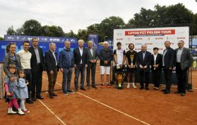 Roman Andreas Burruchaga zwycięzcą Talex Open 2021